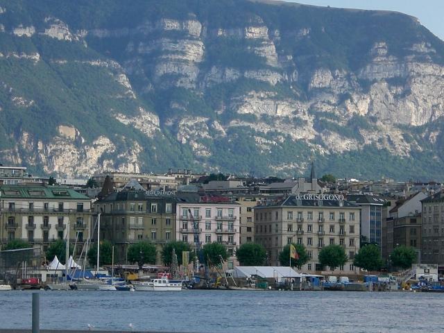 Mudanzas Portes Ginebra Genève Suiza
